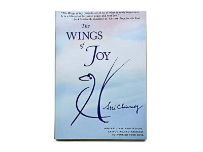 Wings of Joy - Sri Chinmoy