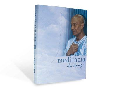 Meditacia - Sri Chinmoy