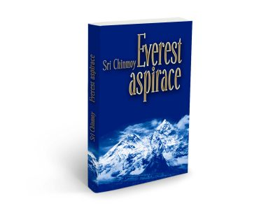 Everest aspirace - Sri Chinmoy