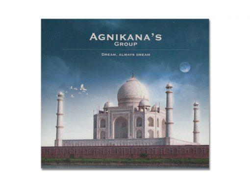 Dream, always dream - Agnikana's Group