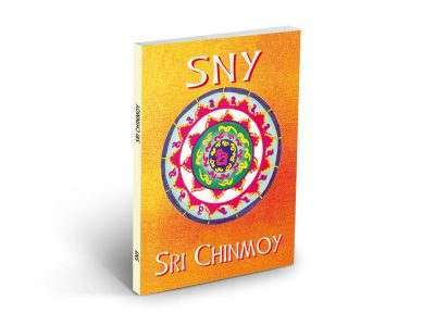 Sny - Sri Chinmoy