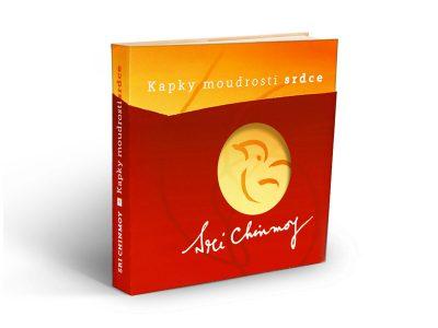 Kapky moudrosti srdce (kniha) - Sri Chinmoy