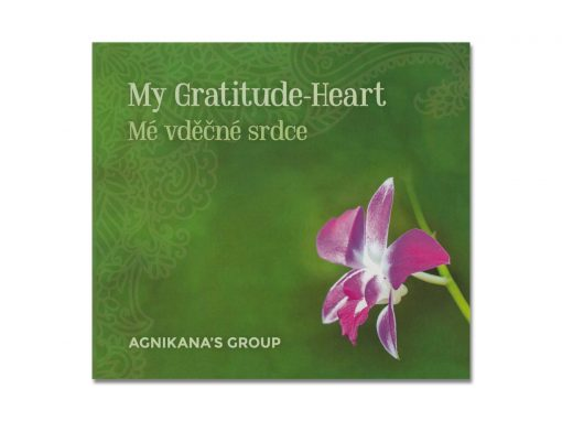 My Gratitude-Heart - Agnikana's Group