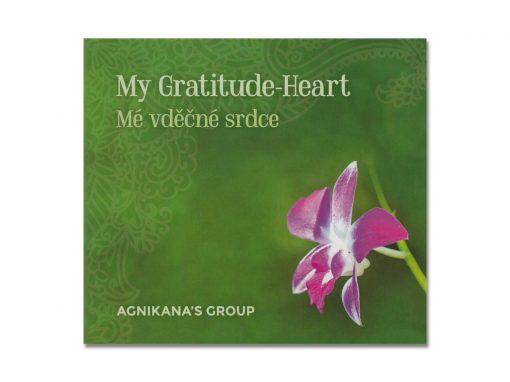 My Gratitude-Heart - Agnikana's Group