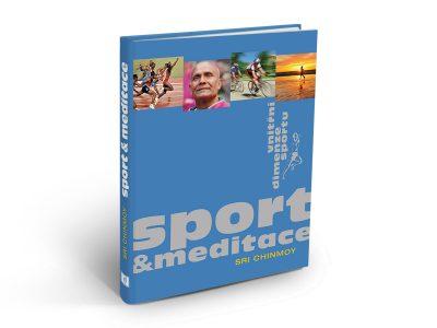 Sport a meditace – vnitřní dimenze sportu - Sri Chinmoy